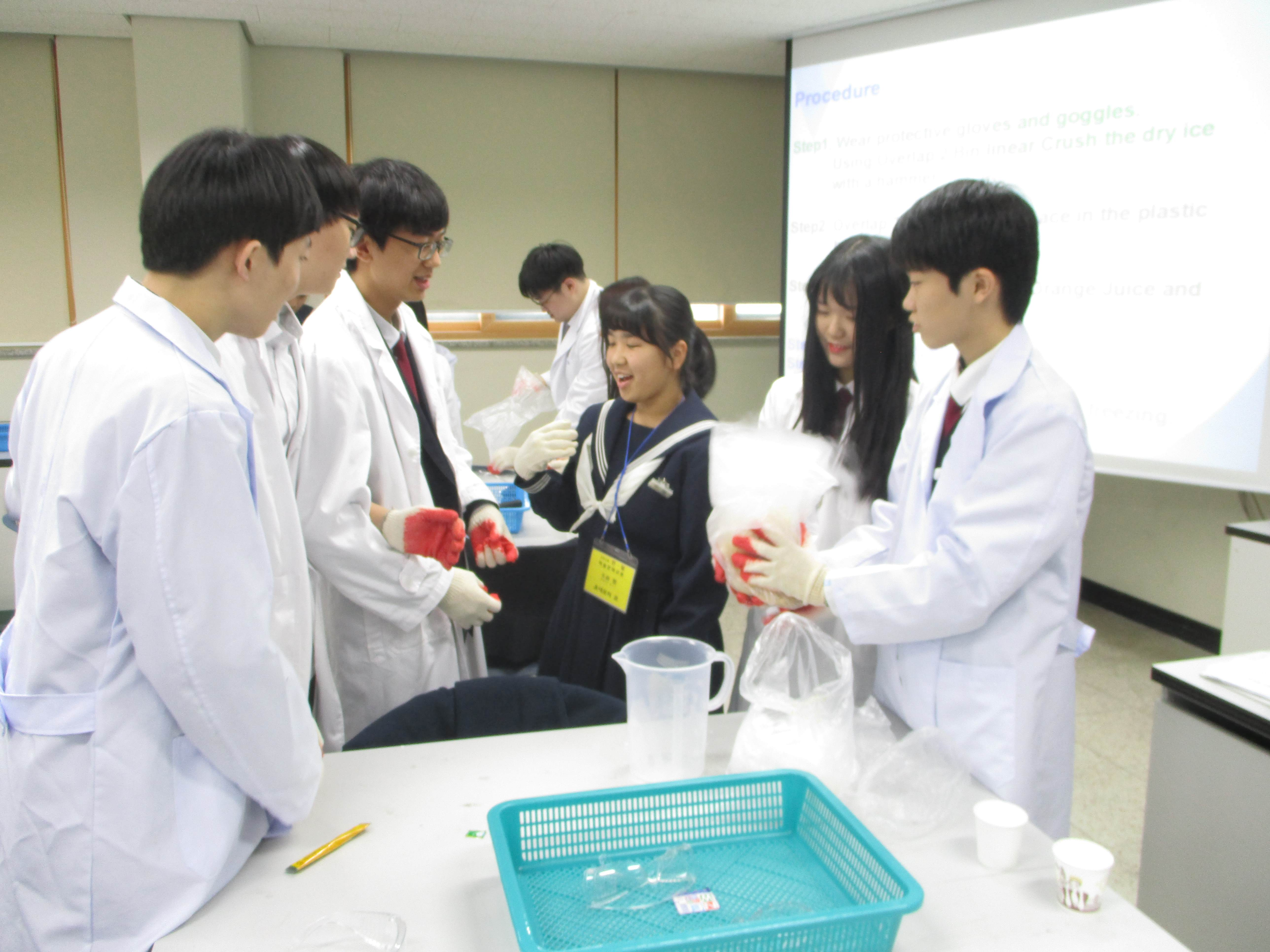 熊本県立宇土高校の事例の画像