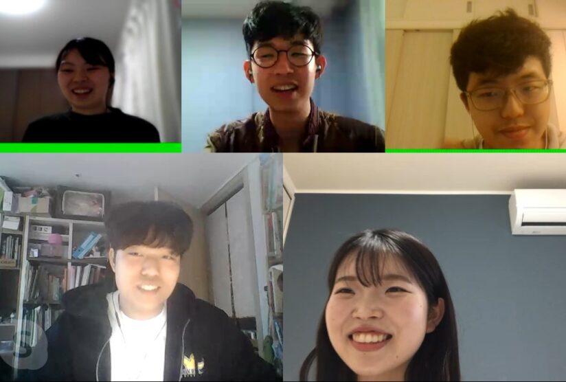 日韓青少年オンライン交流第4弾 ランゲージエクスチェンジ編を6月30日より実施しますの画像